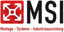 MSI Montagesysteme